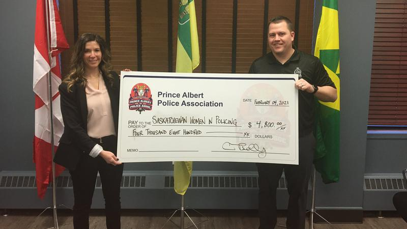 Constable Lisa Simonson of the Prince Albert Police Service (PAPS) became the first-ever president of the Saskatchewan Women in Policing (SWIP). SWIP was formed to support women in policing and […]